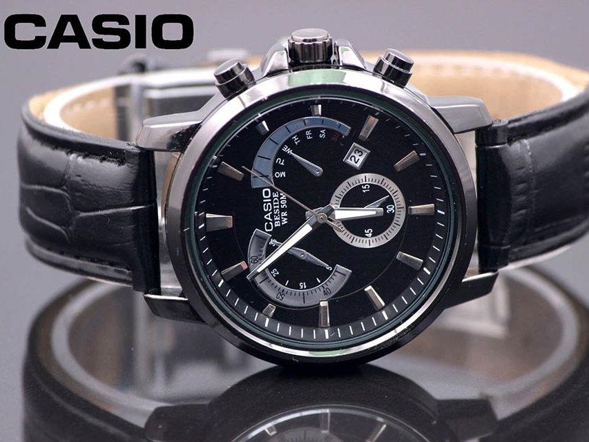 CASIO Collection - аналоговые