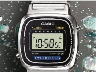 CASIO Collection - электронные